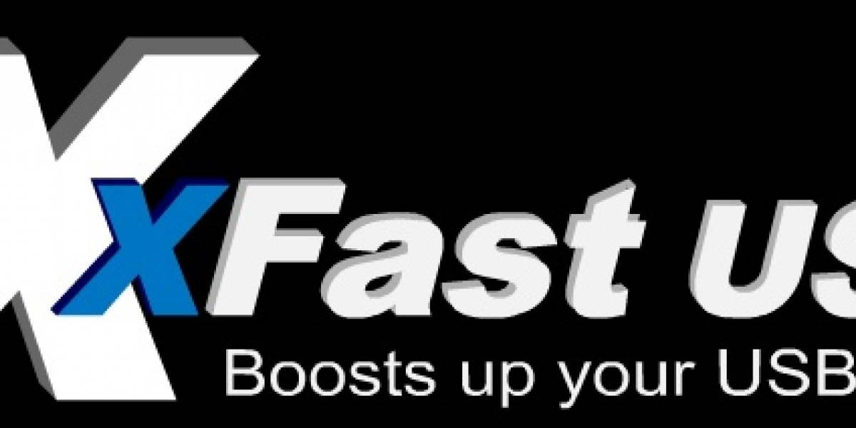 Asrock XFast USB cuadruplicaría velocidad de discos USB