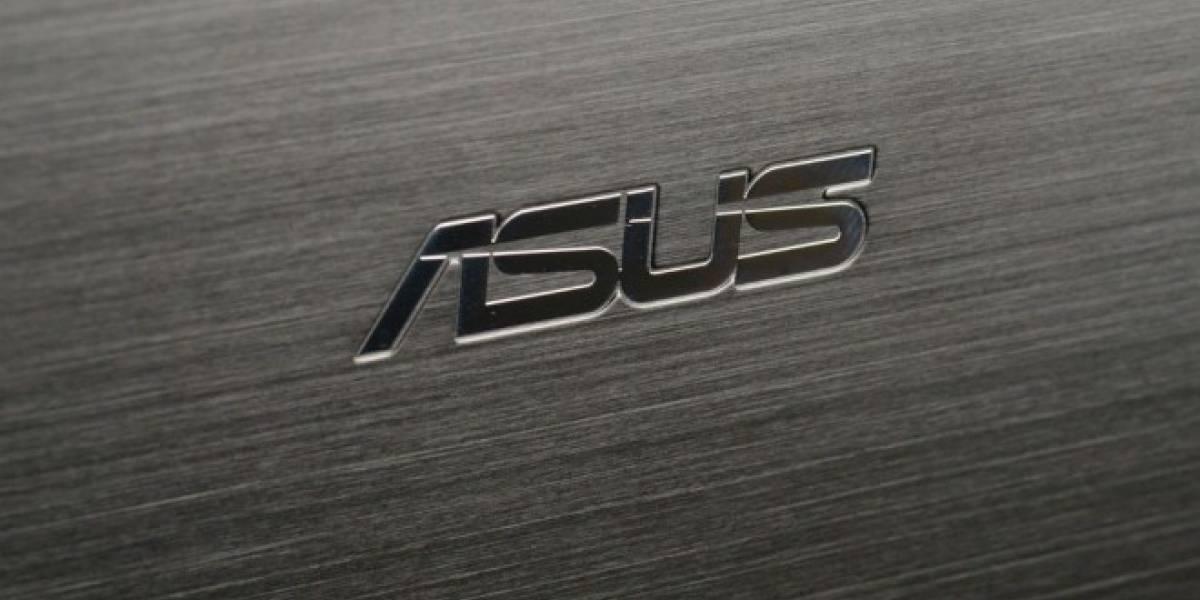 Nuevos Asus Zenfone 3 y Deluxe serán presentados el 30 de Mayo