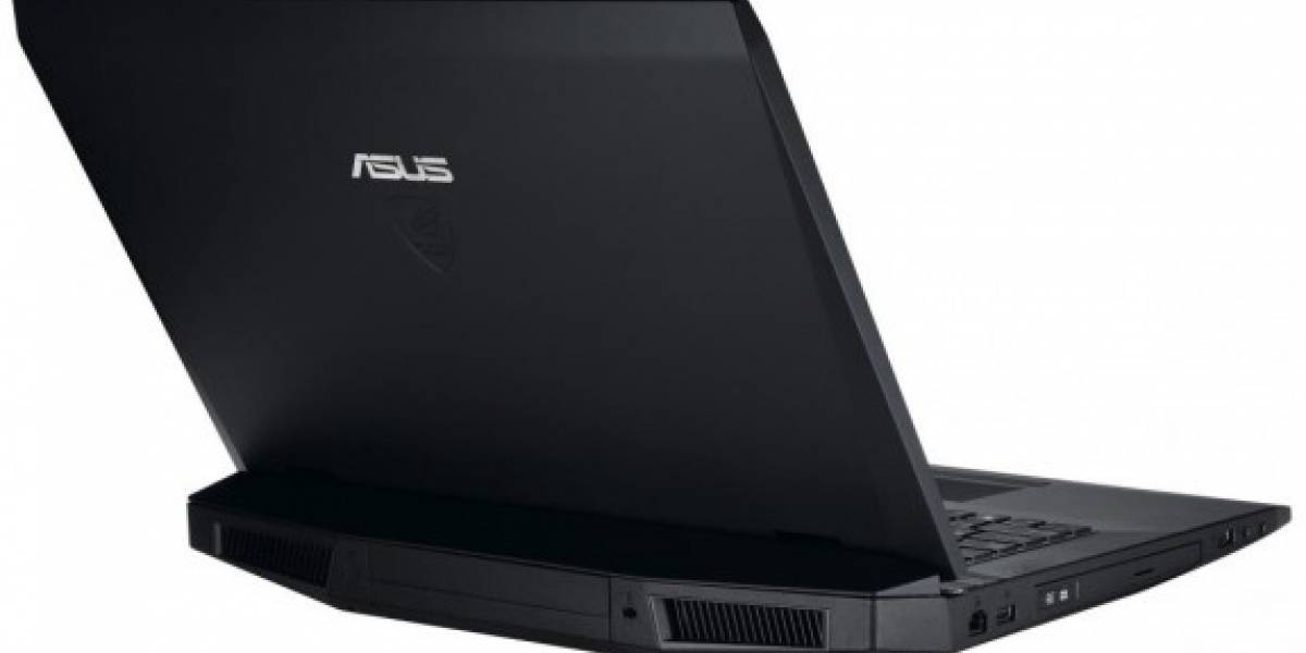 ASUS lanza portatil con Sandy Bridge