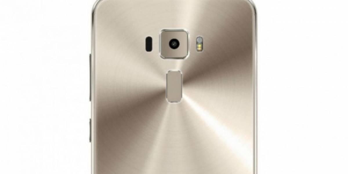 Asus presenta de forma oficial nuevo Zenfone 3