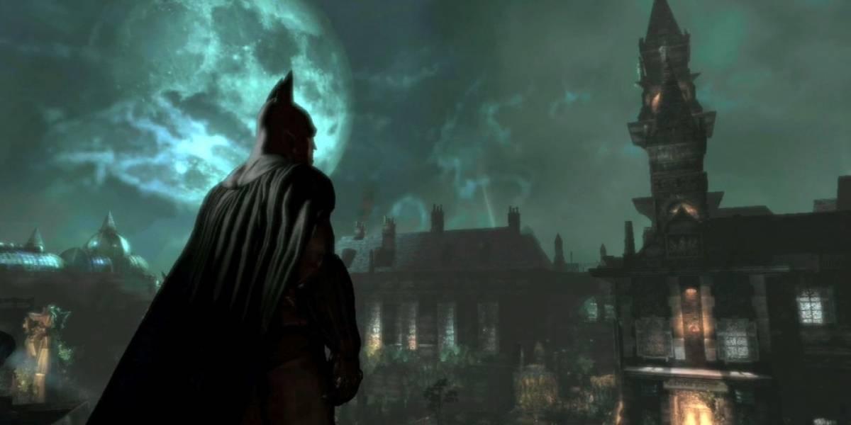 Rumor: Arkham Asylum y Arkham City también serán remasterizados