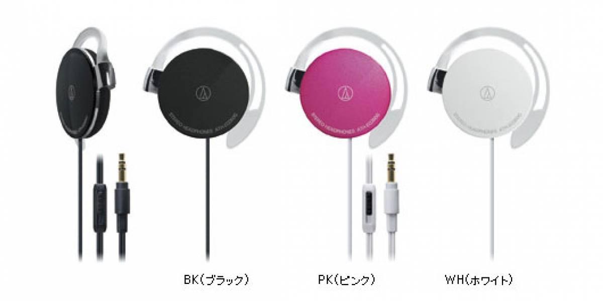 Audífonos especiales para tu PSP o DSi