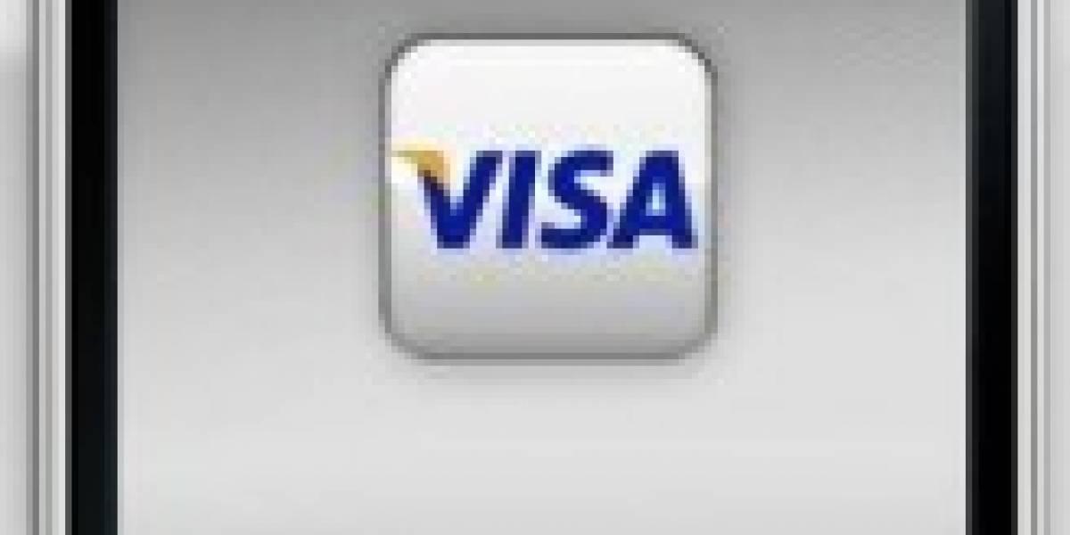 Lo que quiere Visa es estar en todos lados