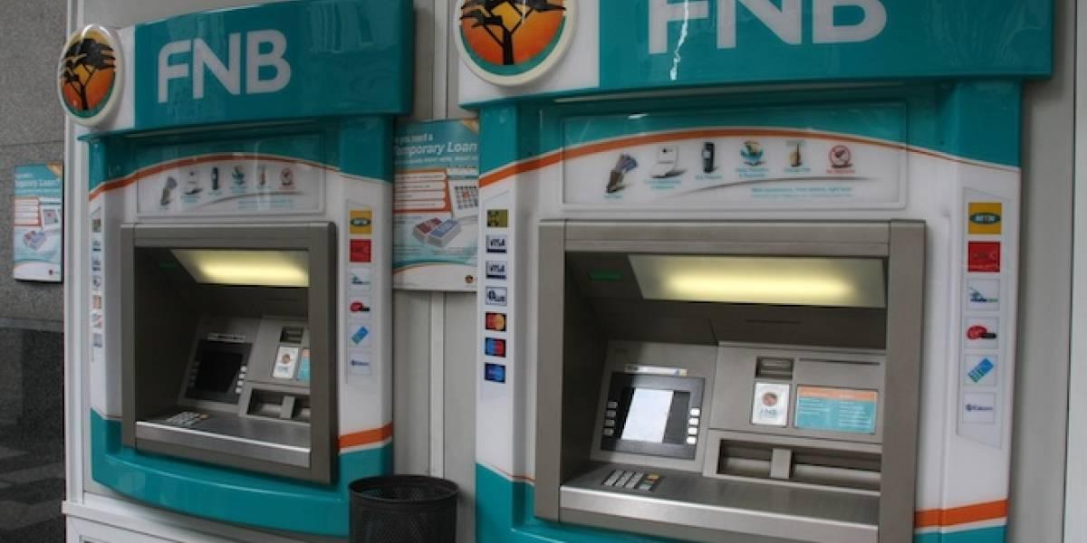Ahora se puede acceder a una cuenta bancaria vía cajero automático con un SMS
