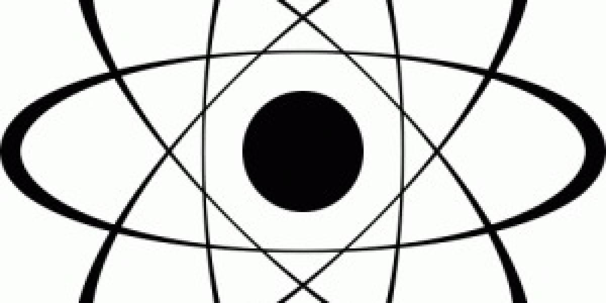 La forma de los electrones es...