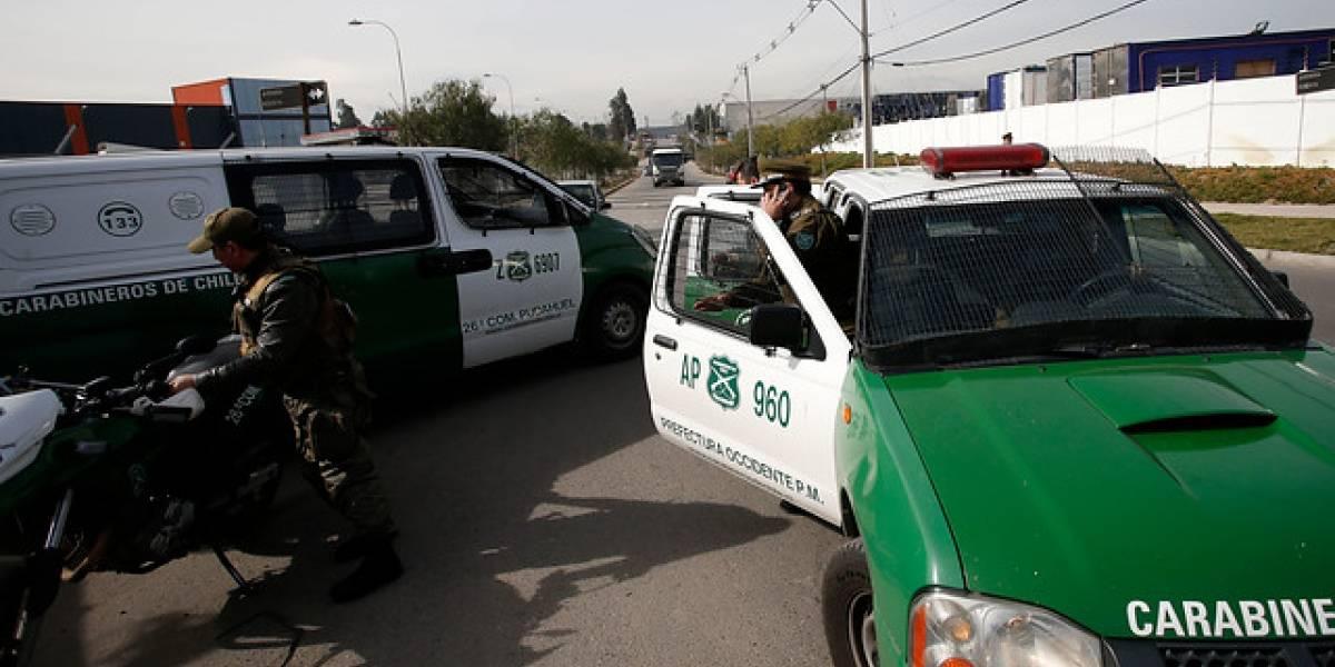 Desconocidos balearon casa en La Granja: proyectil rozó cabeza de bebé de dos meses