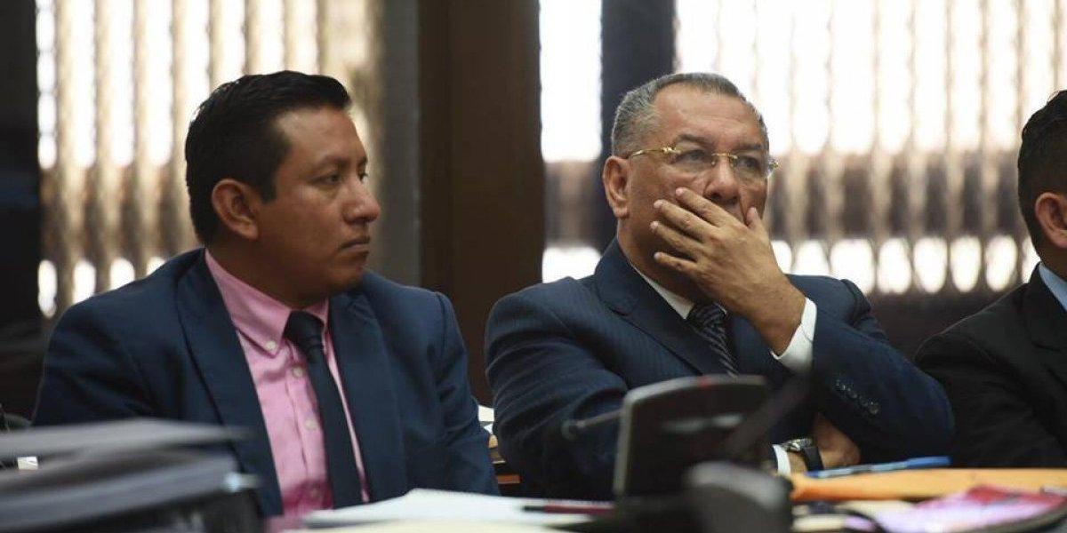 Caso Plazas Fantasma: MP imputa hechos al diputado Arístides Crespo