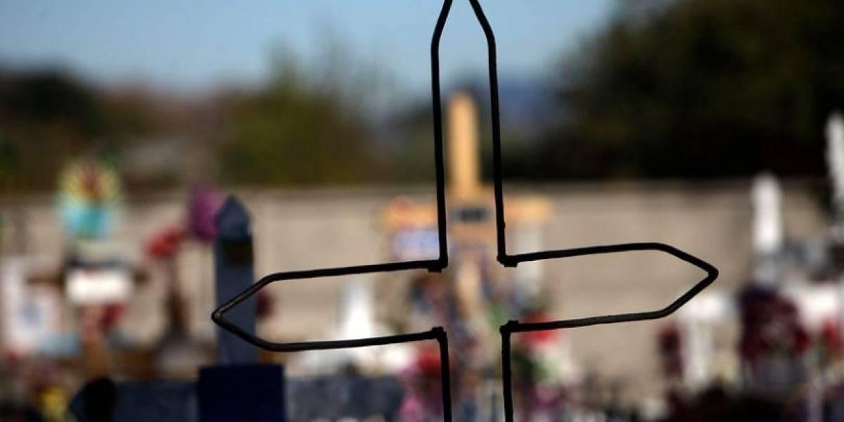 Tragedia en Arica: madre de ciclista atropellado fue a visitar su animita en bicicleta y falleció arrollada por vehículo