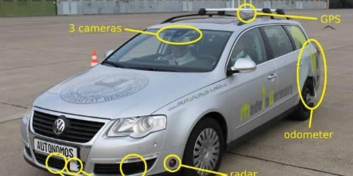 Aplicación para iPad evitará que los taxistas te hablen todo el camino a casa
