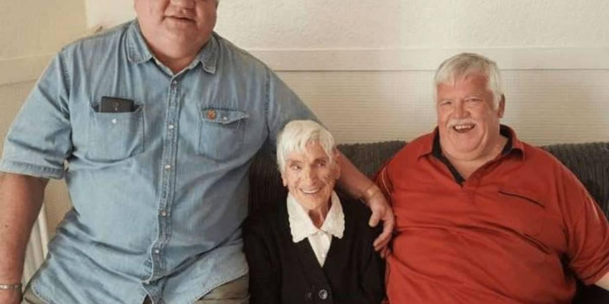 Avó com mais de 150 netos morre aos 98 anos