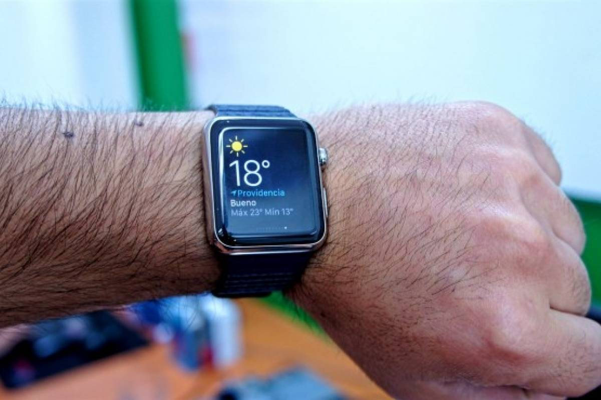 Un segundo vistazo al Apple Watch [W Opinión]