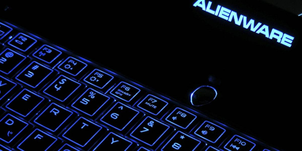 Alienware M11x es descontinuado