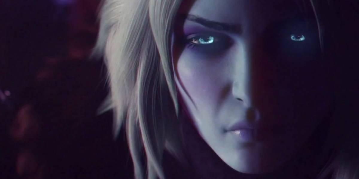 Se revela prólogo y fecha para segundo DLC de Destiny