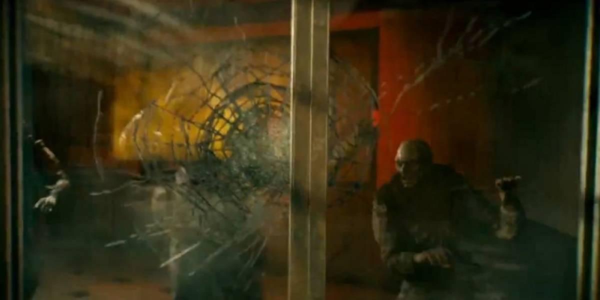 Se confirman los zombis para CoD: Advanced Warfare, pero como DLC