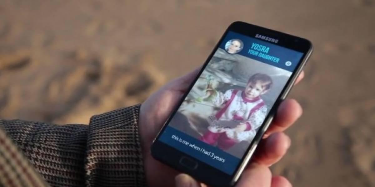 Samsung desarrolla app que ayuda a disminuir efectos del Alzheimer