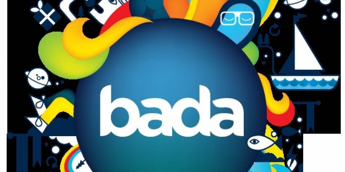 Samsung anunció su plataforma móvil Bada 2.0 durante el MWC2011