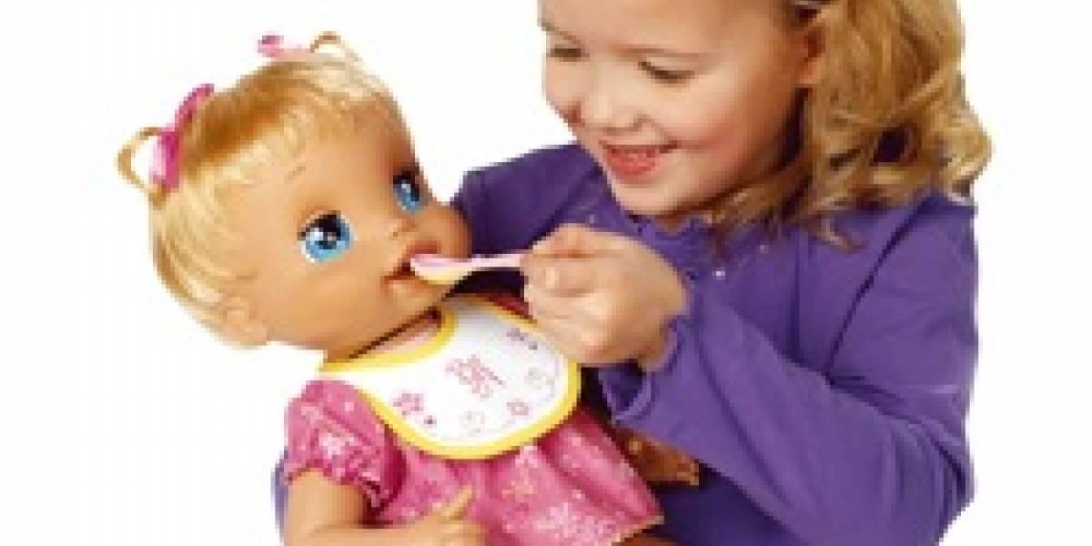Miedo: Muñeca Baby Alive no está viva, pero pareciera