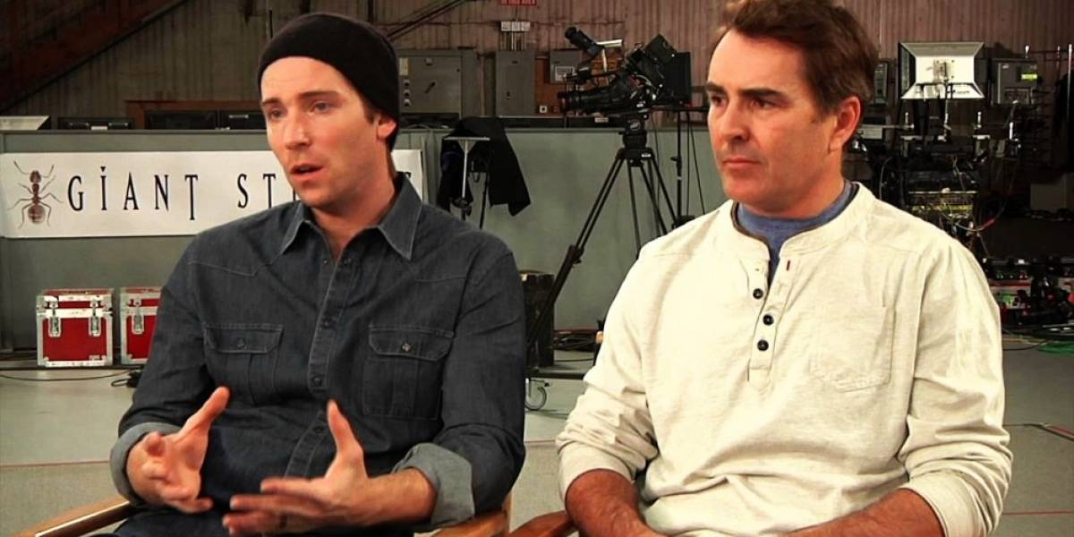 Nolan North y Troy Baker, tras las cámaras de Shadow of Mordor