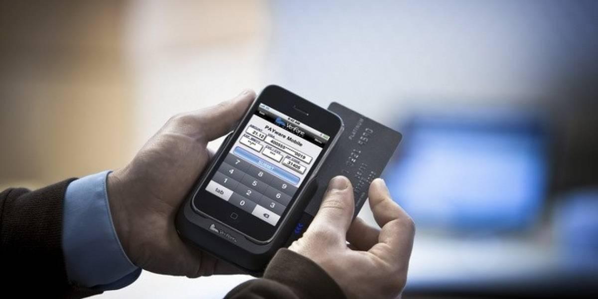 México: Banca móvil llega al millón de usuarios