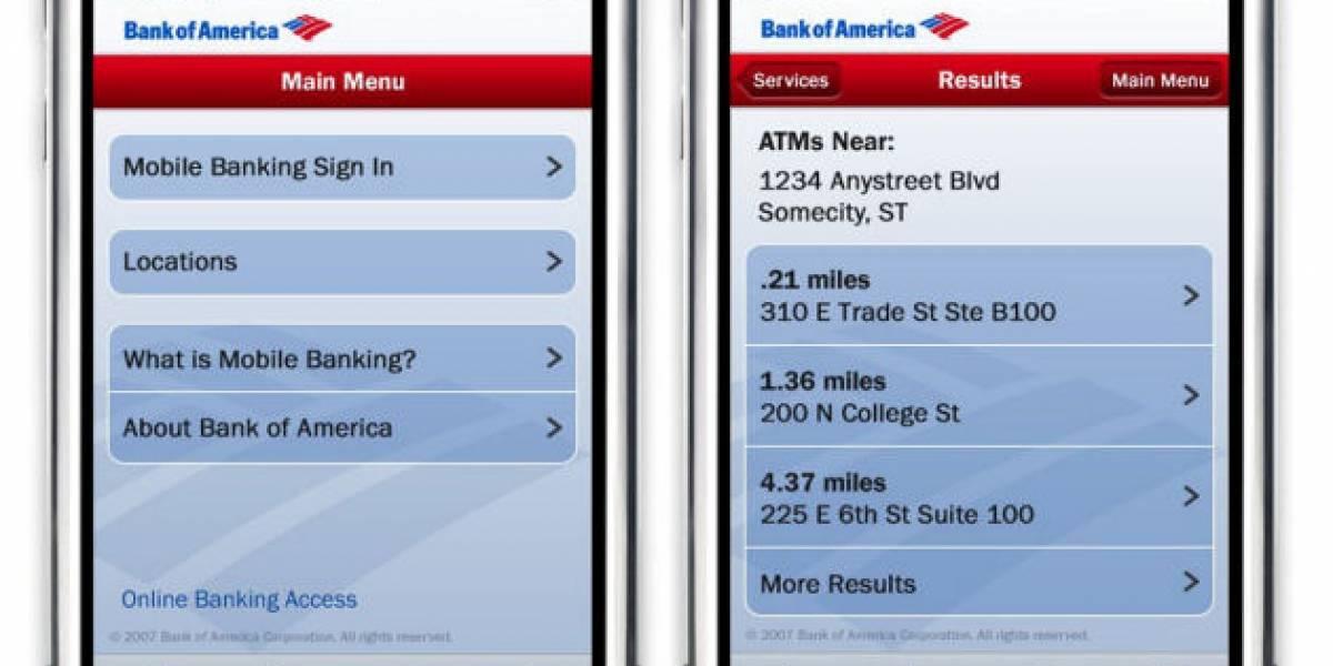 Banca Móvil podría ser más segura que la Banca Online