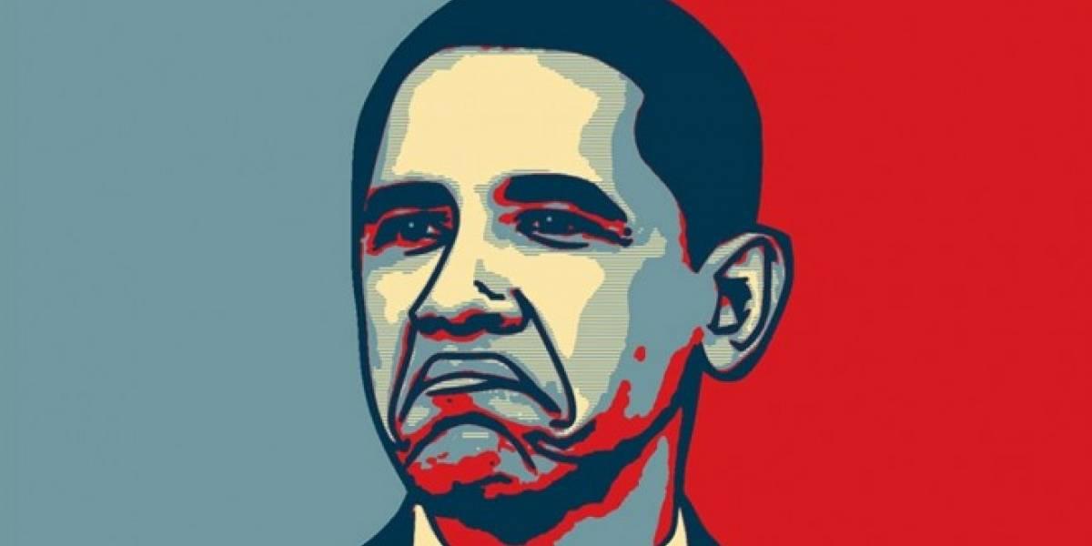 El Presidente Obama se deshace por fin de su vieja BlackBerry