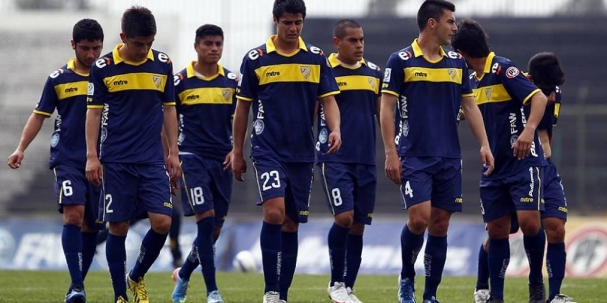 PES 2015 solo tendrá cinco equipos chilenos