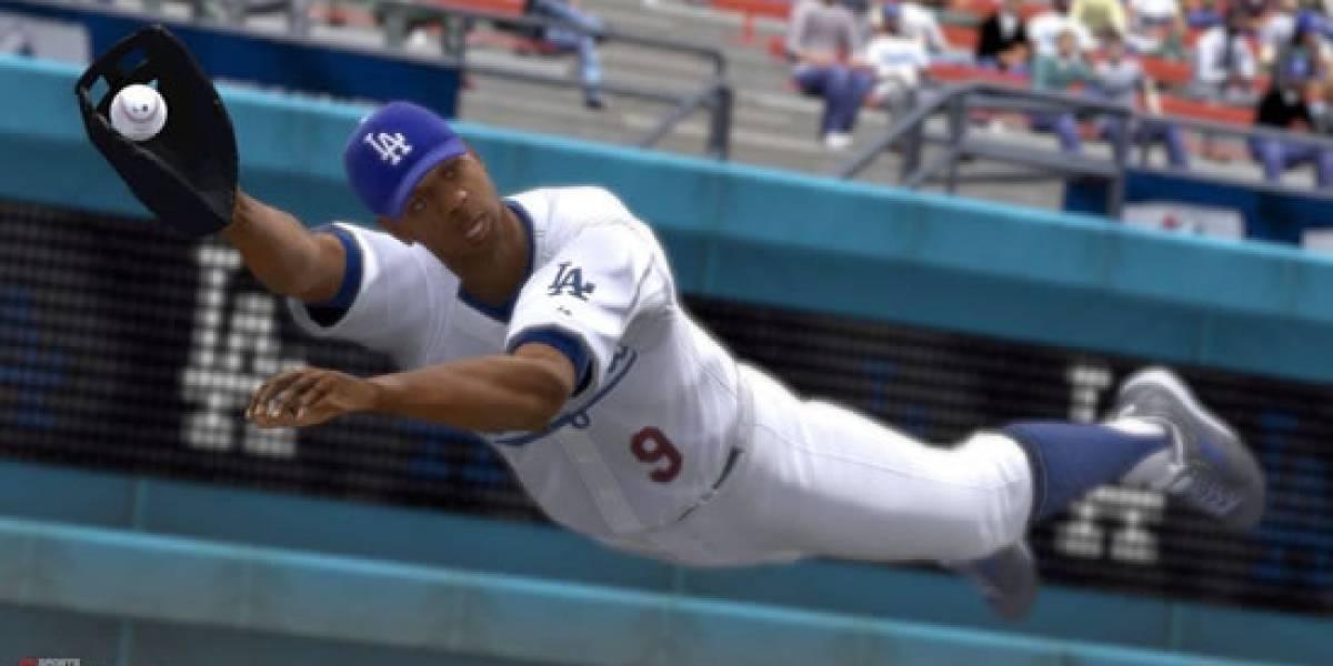 Demo de Major League Baseball 2K9