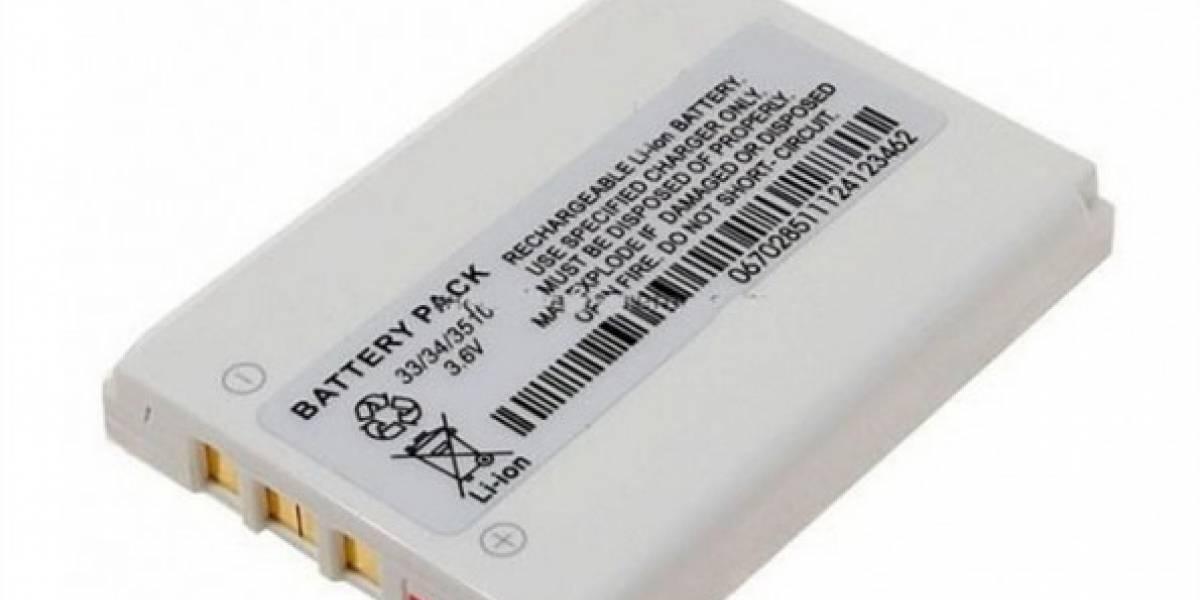 Nokia Siemens Networks ofrece más vida a tu batería