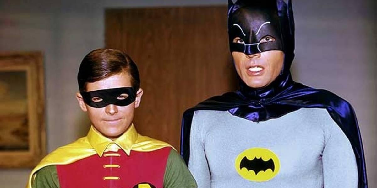 Batman: Arkham Underworld llegará a móviles