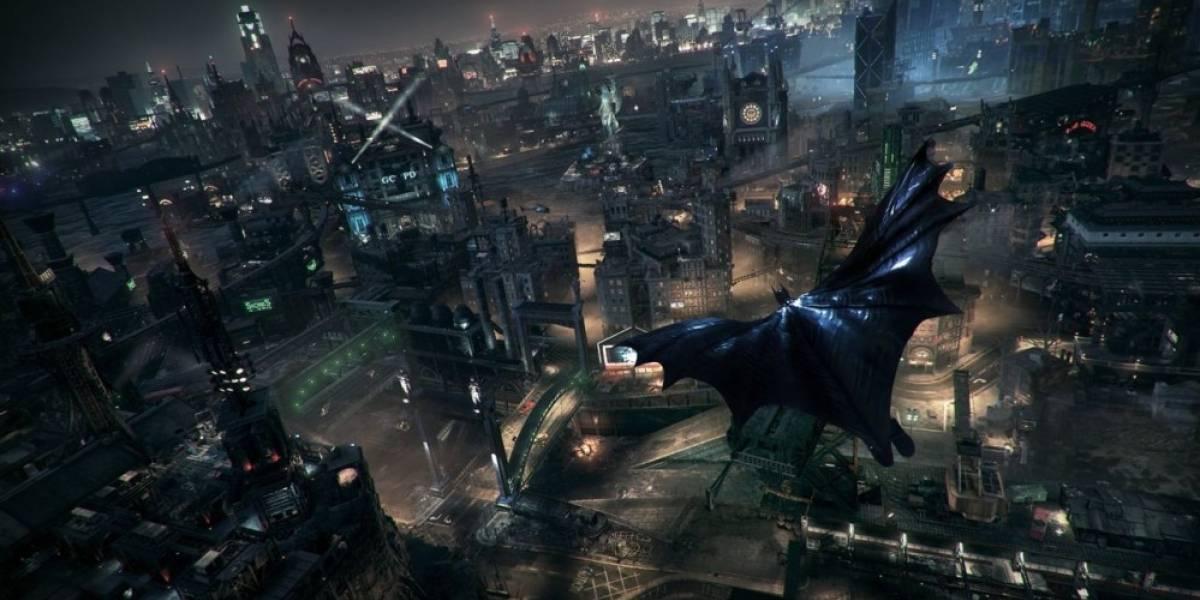 Batman: Arkham Knight en PS4 es la mejor versión (hasta ahora)