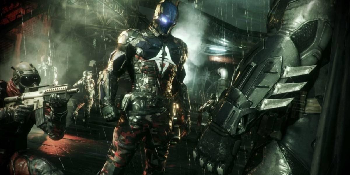 Ya hay fecha oficial para el regreso de Batman: Arkham Knight a PC