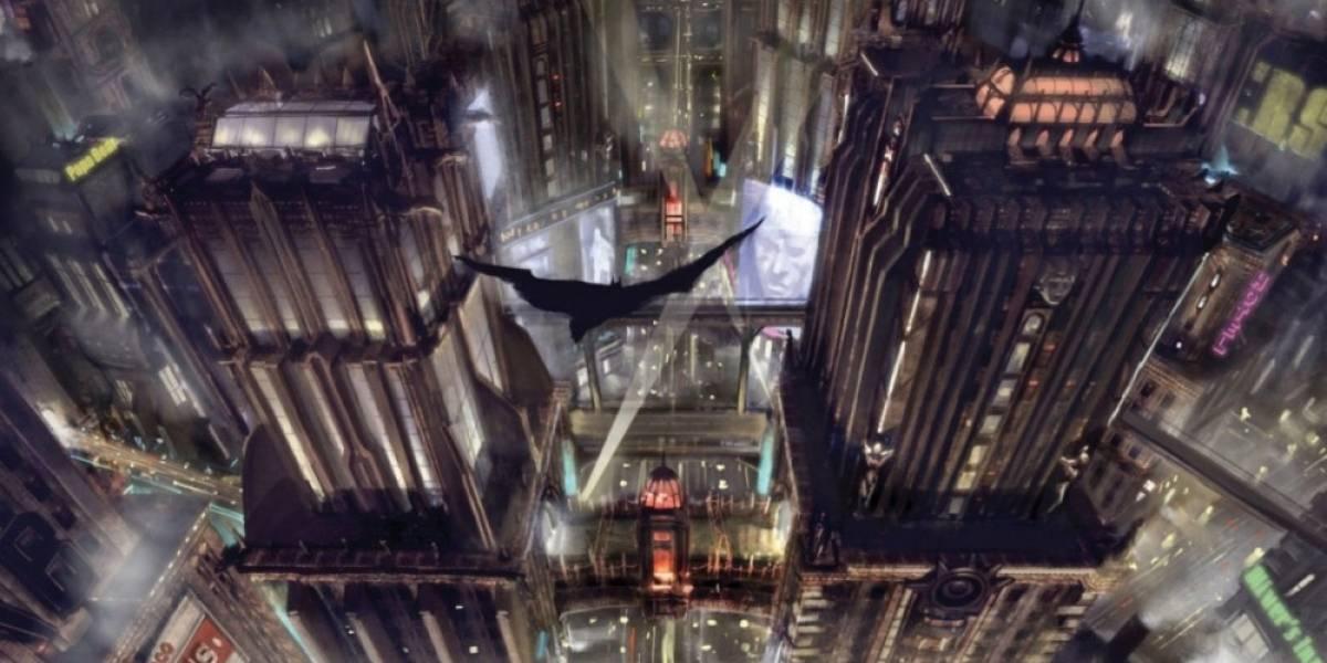 Batman: Arkham Knight se lanza con problemas en PC [ACTUALIZADO]
