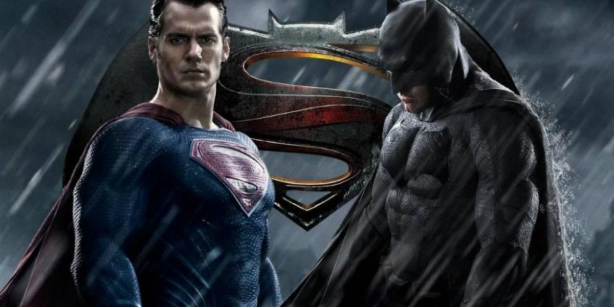 Samsung Galaxy S7 edge tendría su edición de Batman v Superman