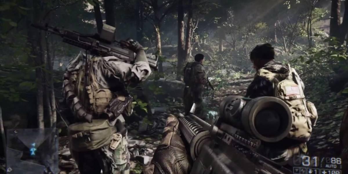 Battlefield 5 llegaría en el año 2016