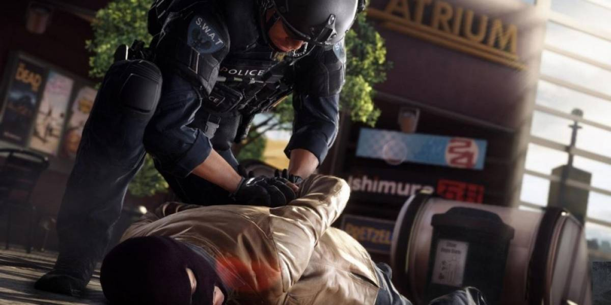 Battlefield Hardline se agregará a EA Access la próxima semana