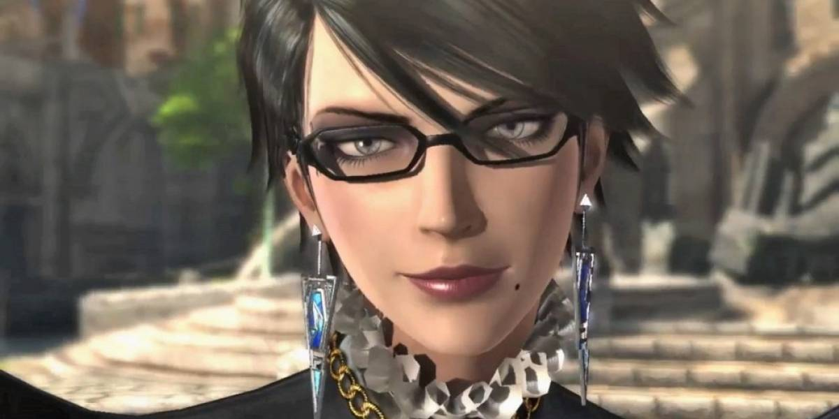 Ya está disponible la demo de Bayonetta 2