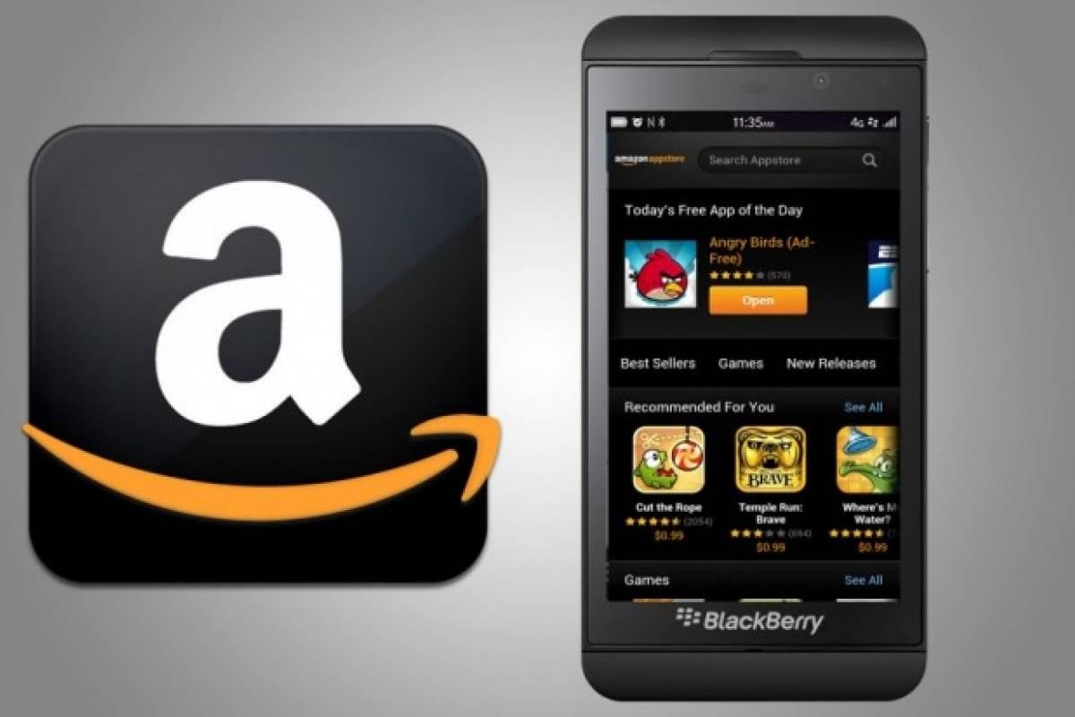 Amazon Appstore regala más de 100 dólares en aplicaciones y juegos