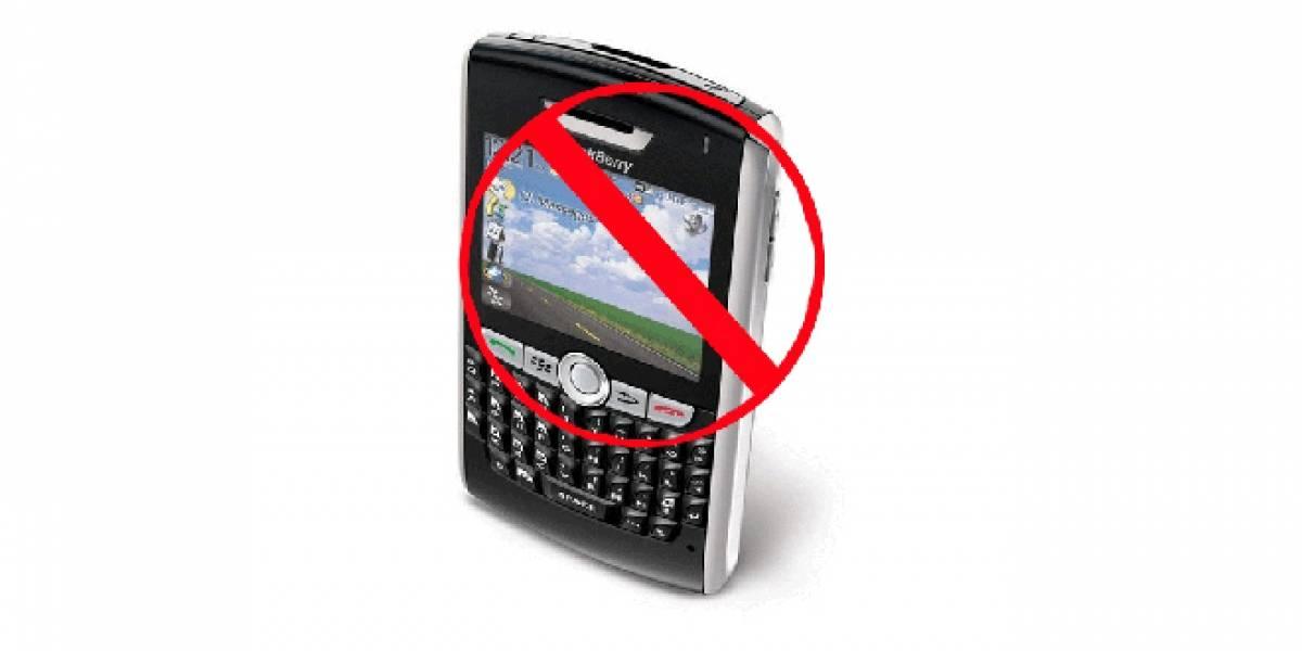 Según Drippler el 75% de los dueños de una BlackBerry cambiarán a Android o iPhone
