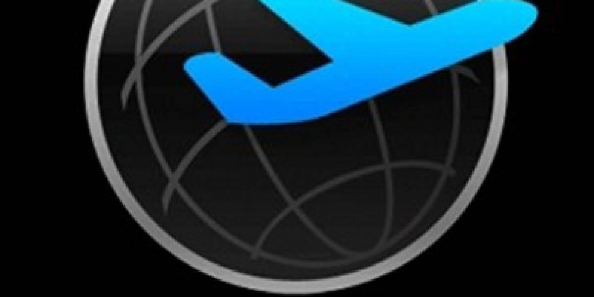 MWC2011: RIM presenta BlackBerry Travel