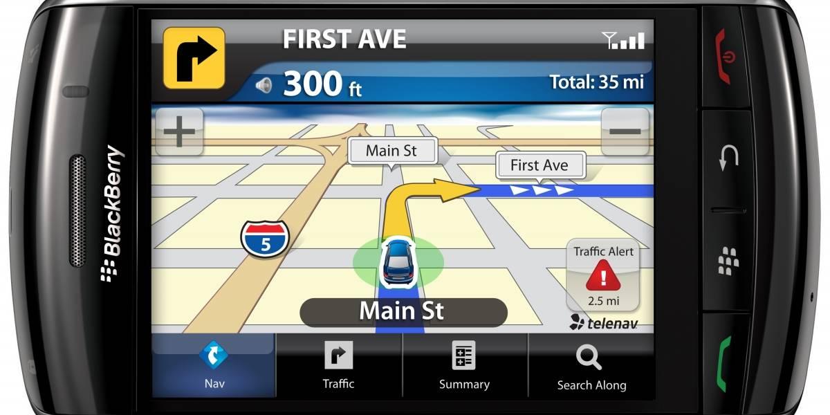 Encuesta: Compradores de móviles se fijan en el GPS, la cámara y la memoria