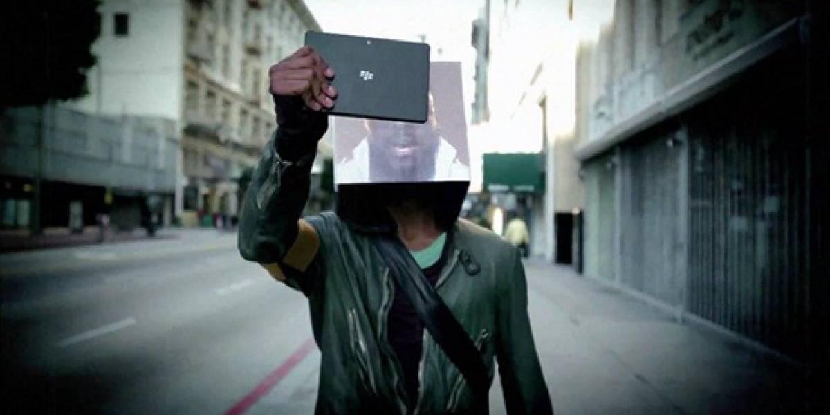 PlayBook está vendiendo muy poco según un informante anónimo