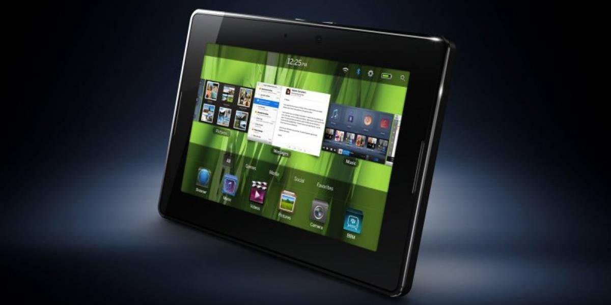 """BlackBerry Balance, un nuevo servicio para """"balancear"""" la vida y el trabajo"""