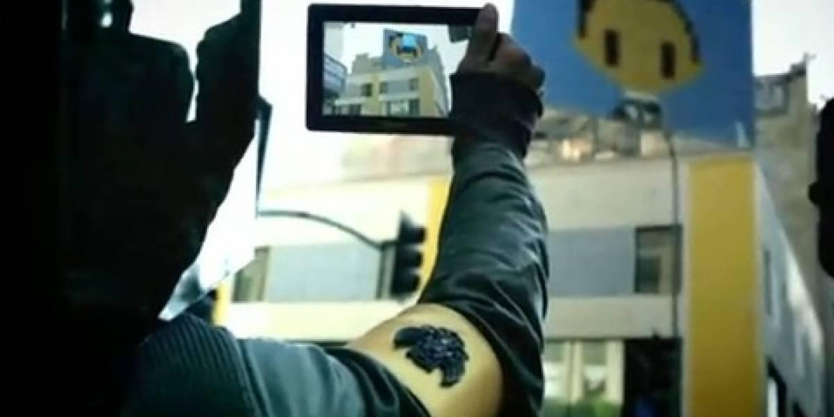 BlackBerry PlayBook protagoniza el nuevo video de Black Eyed Peas