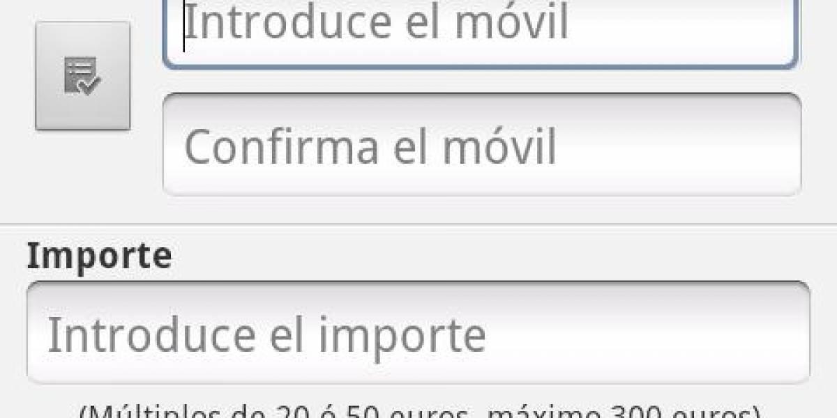 España: BBVA lanza 'efectivo móvil' para iOS, Blackberry y Android