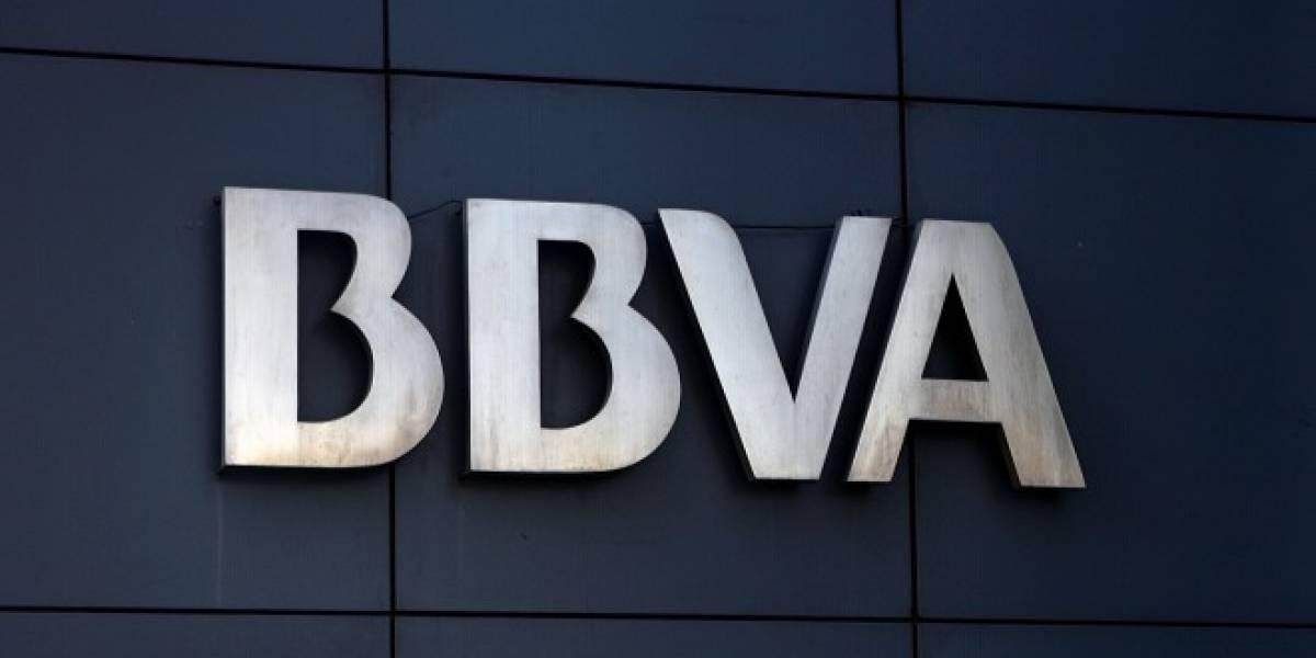 BBVA lanza en Chile aplicación para pagar con tu smartphone