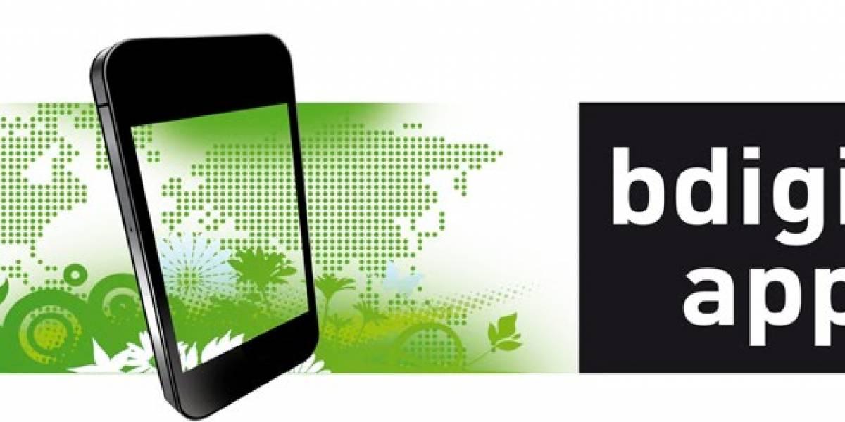 España: Barcelona Digital organiza nuevo congreso dedicado a aplicaciones para móvil