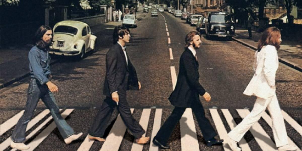The Beatles: Rock Band incluirá canciones inéditas