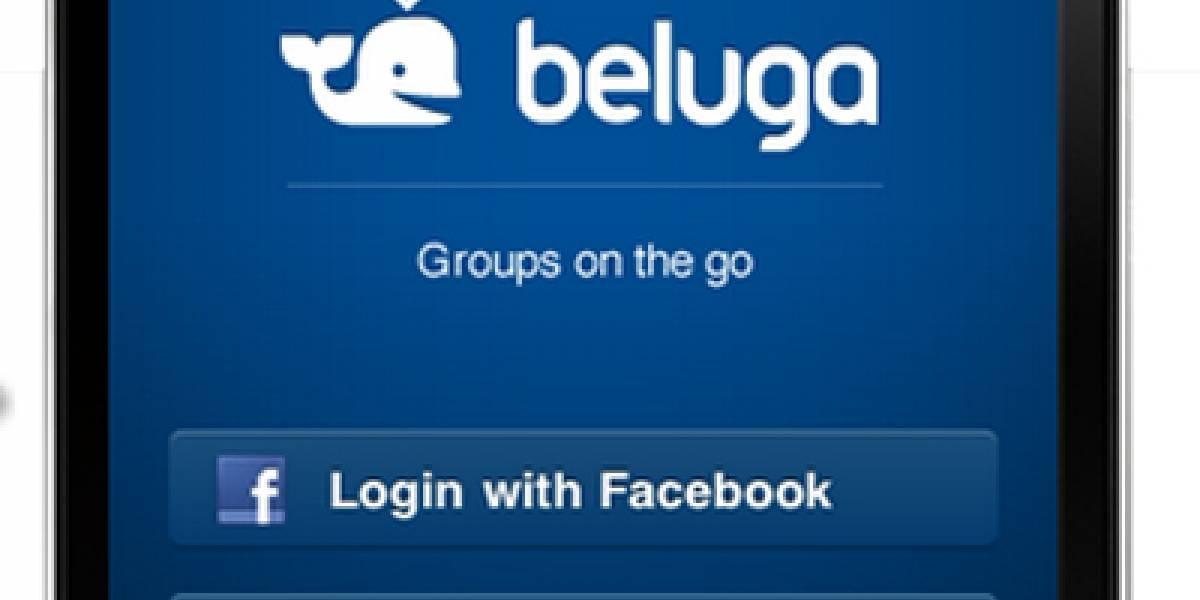 Facebook apuesta la movilidad y compra Beluga