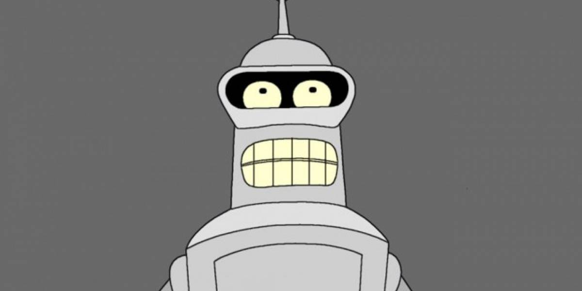 Este robot juega en el iPhone mejor que tú