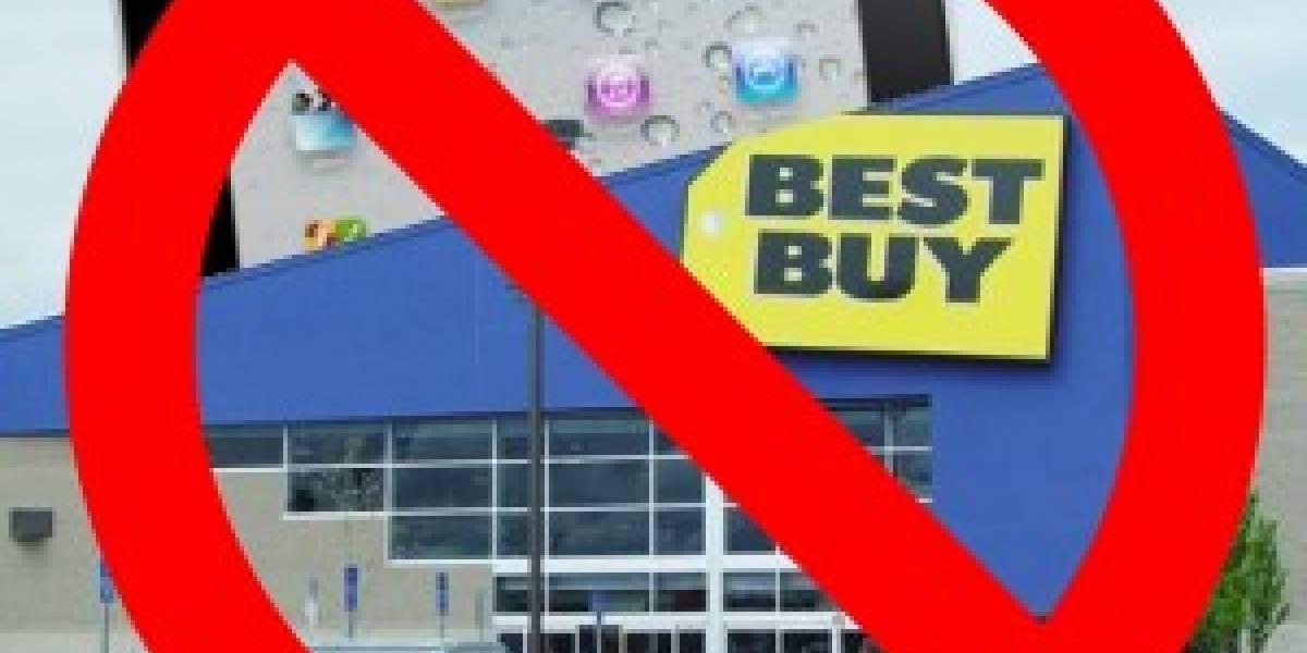 Rumor: Apple dejará de vender la iPad 2 en Best Buy